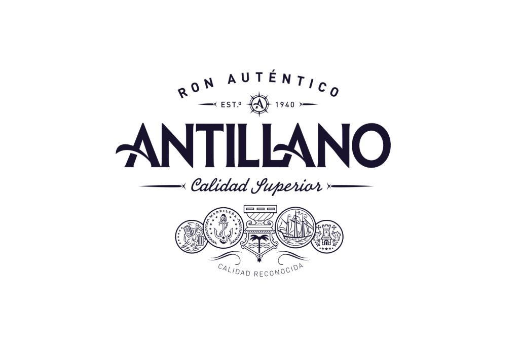 logo antillano