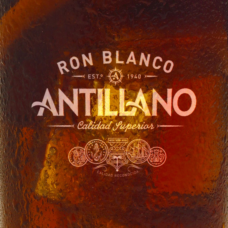 ron antillano