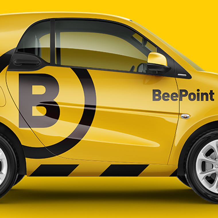 Bee Point