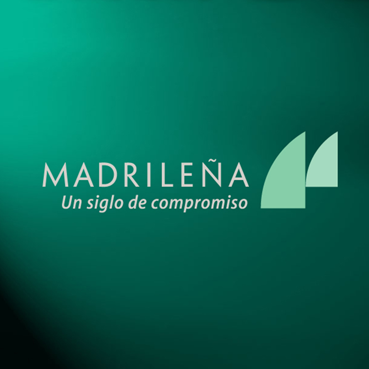 Madrileña