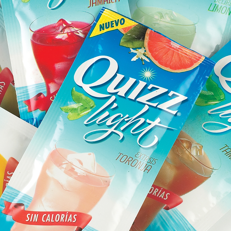 Quizz light