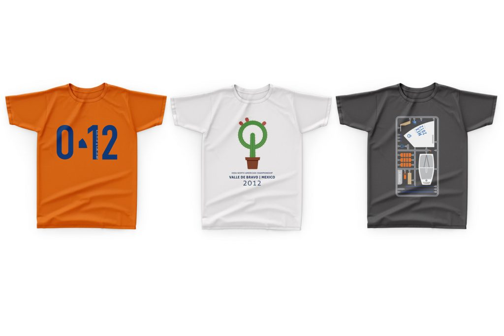 playeras optinam 12