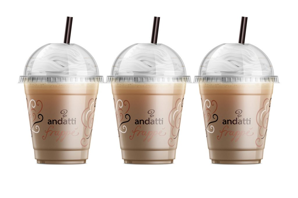andatti frappe