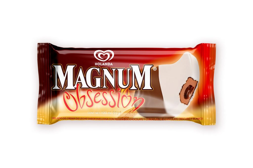 magnum obsession