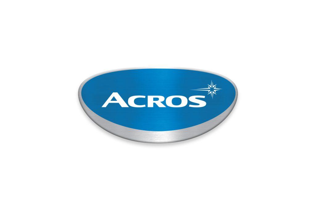logotipo acros