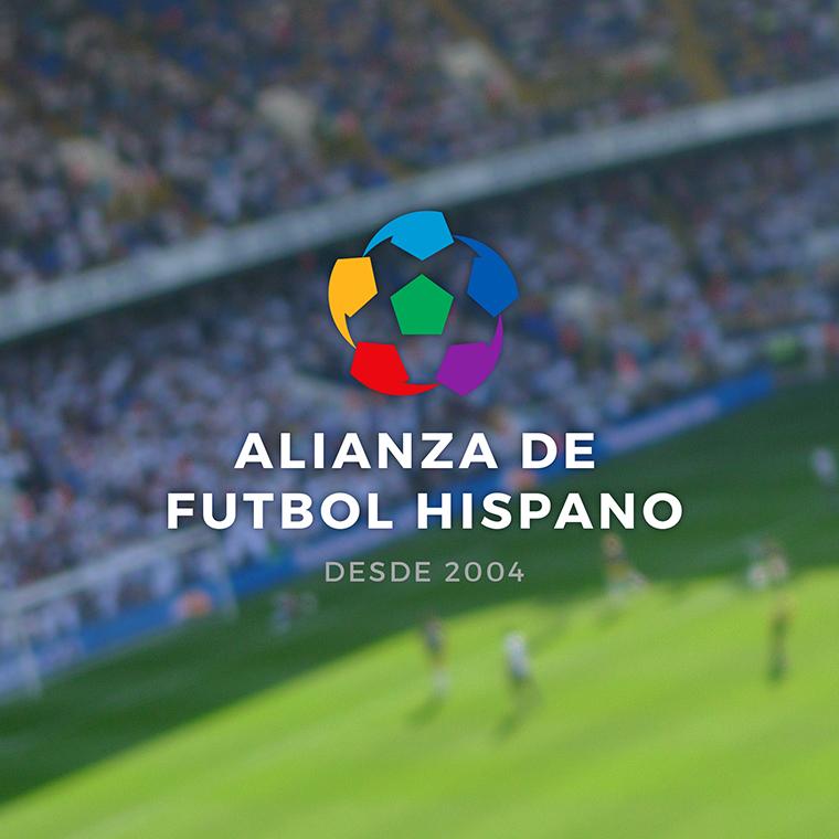 alianza de futbol hispano