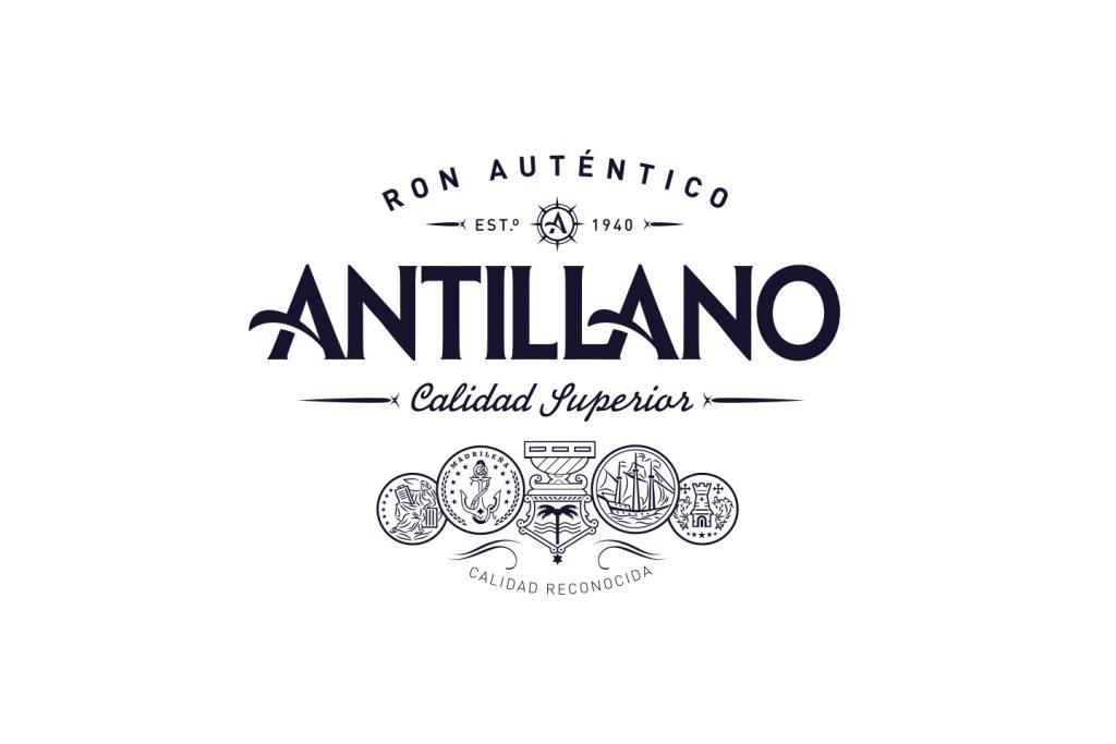 logo antillano