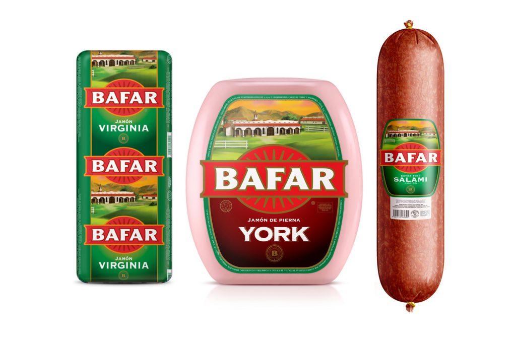 productos Bafar de pierna york ahora