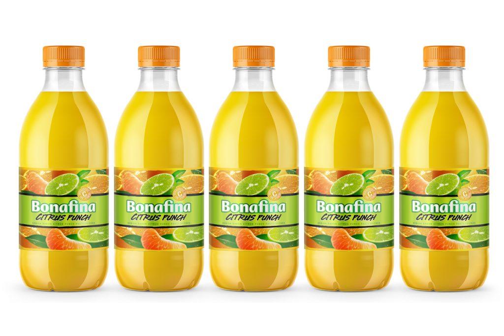bonafina citrus punch