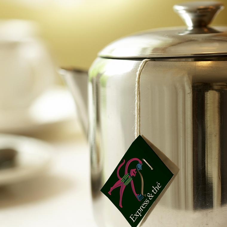 express&thé