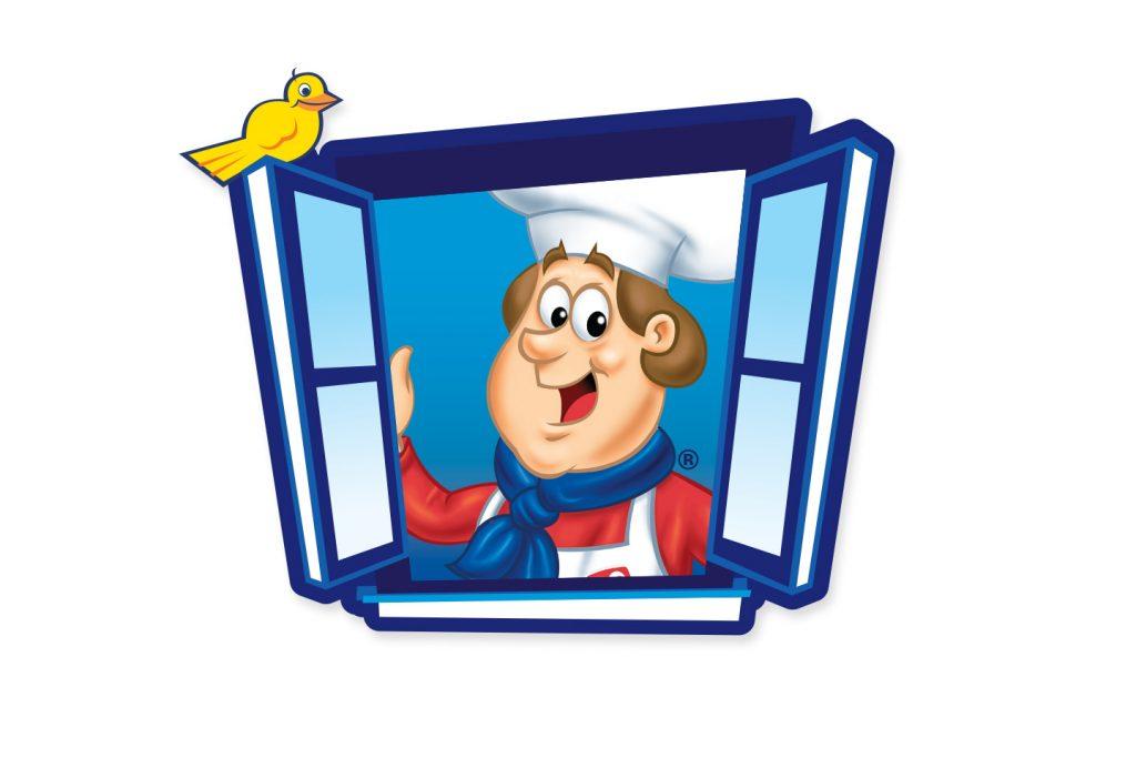 don galleto gamesa en ventana