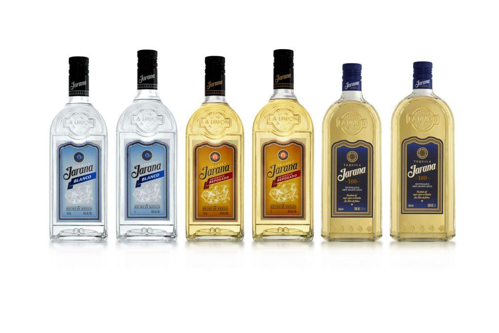familia tequila jarana imagen segunda etapa