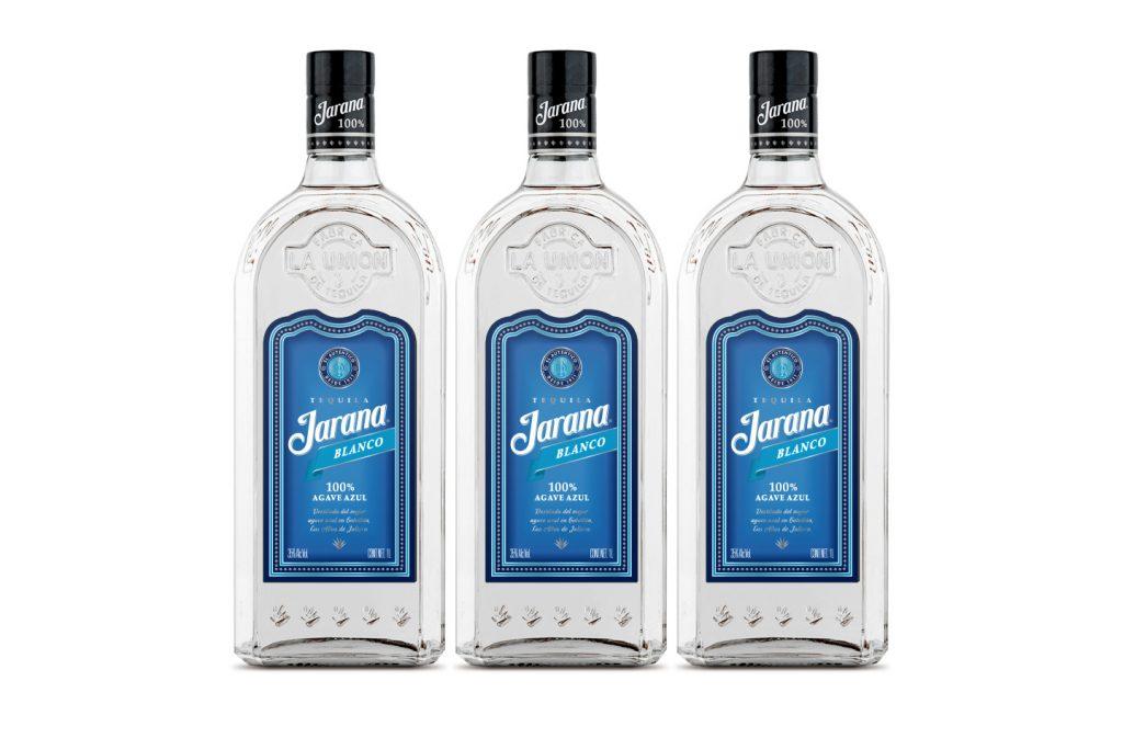 tequila jarana blanco imagen actual