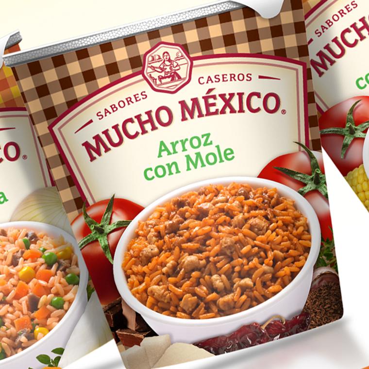 Mucho México