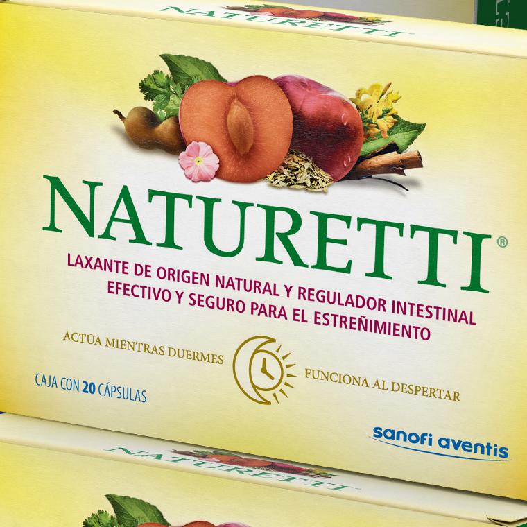 Naturetti