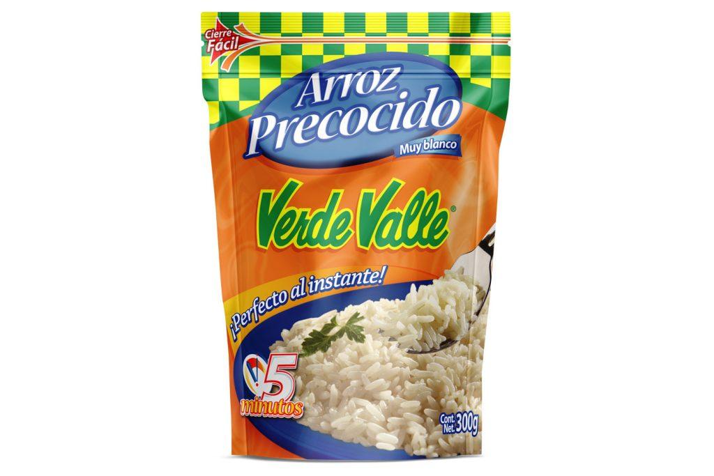 arroz precocido imagen anterior
