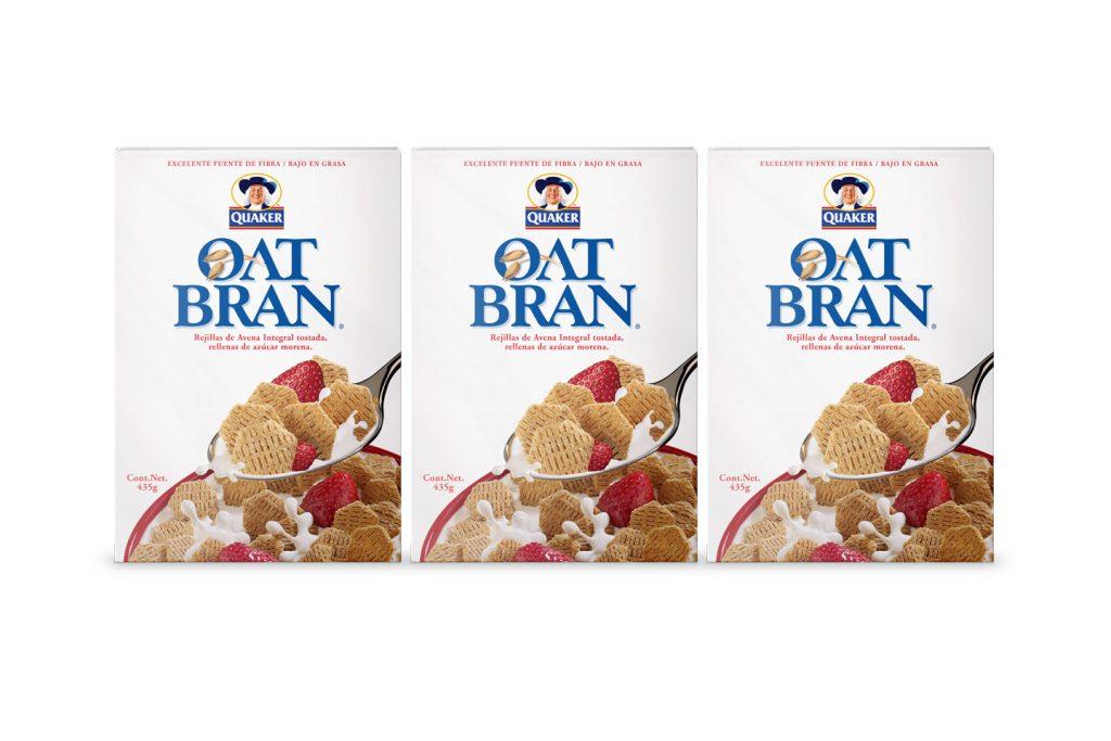oat bran de quaker
