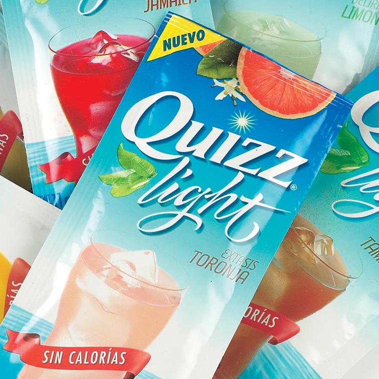 Quizz light