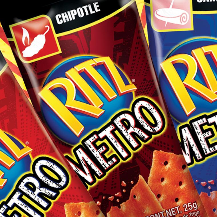 Ritz metro