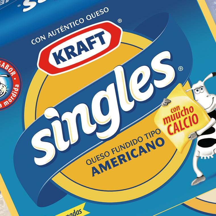 singles kraft