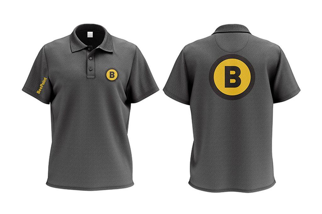 uniforme bee point