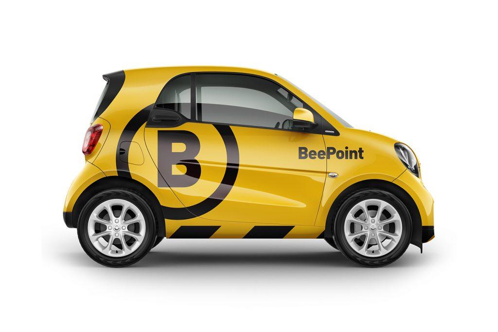 auto bee point