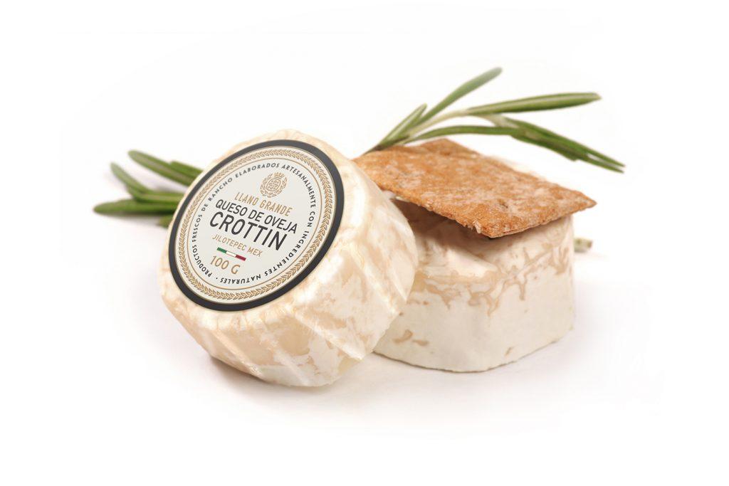 queso de oveja llano grande