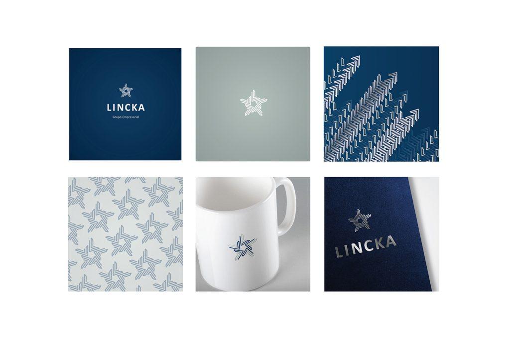 aplicaciones lincka