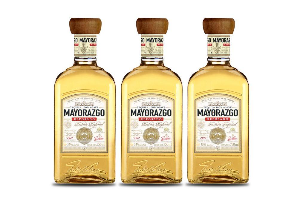 tequila mayorazgo reposado