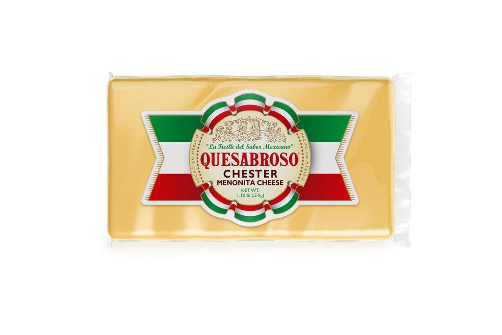 quesabroso queso menonita