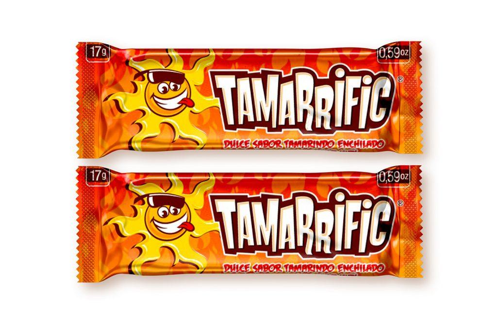 dulce sabor tamarindo tamarrific