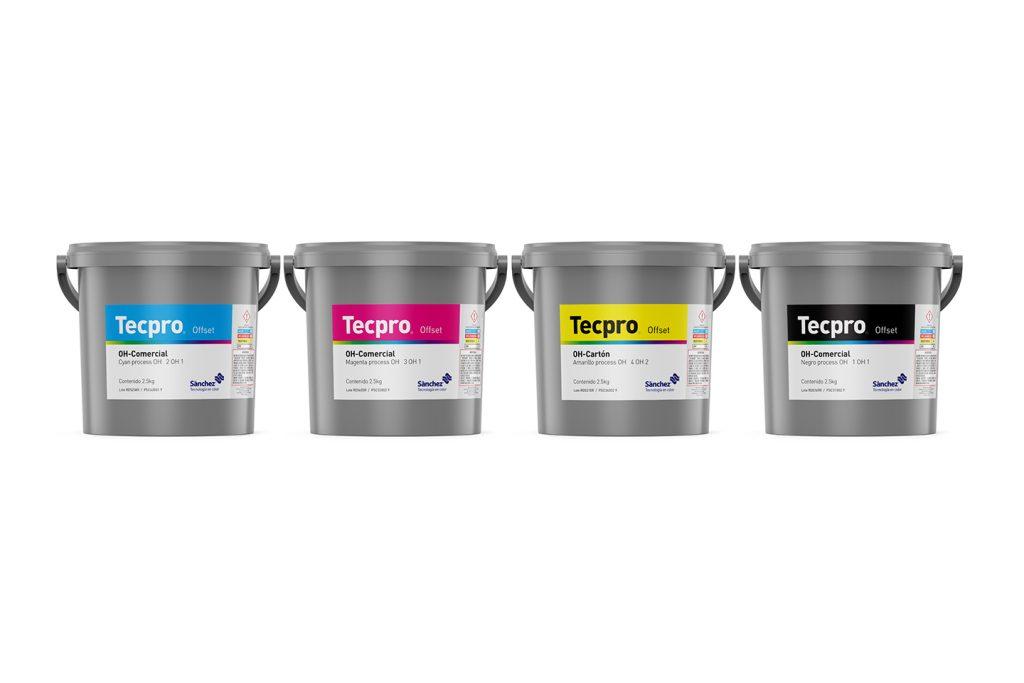 familia Tecpro