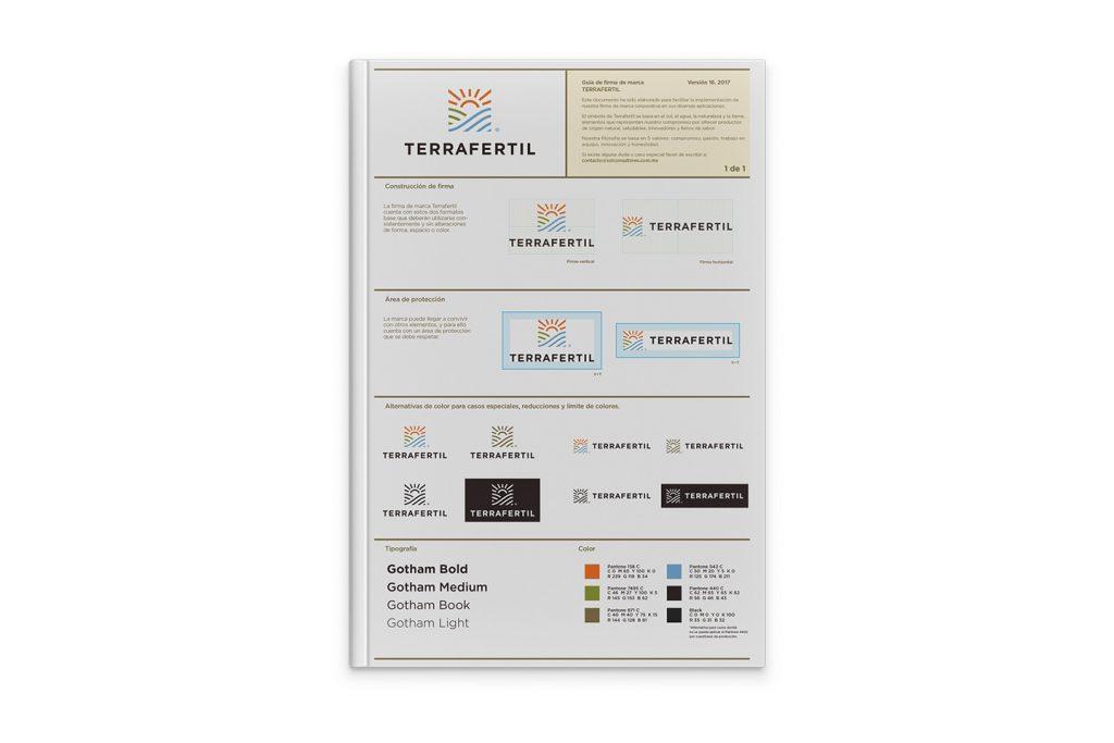 guia de marca terrafertil