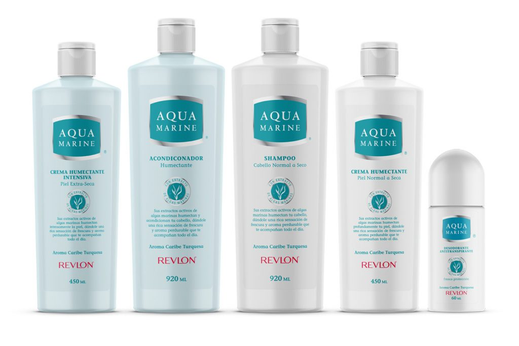 productos aqua marine