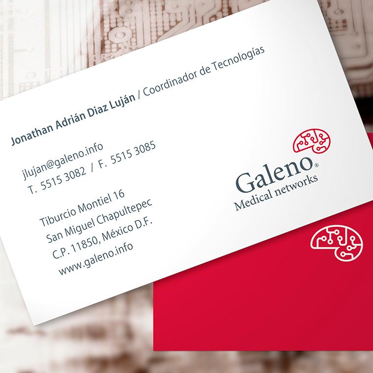 galeno medical networks