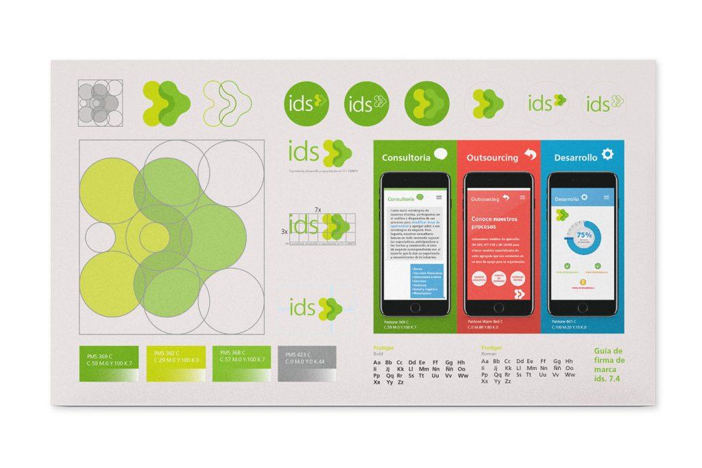 Guía de marca IDS
