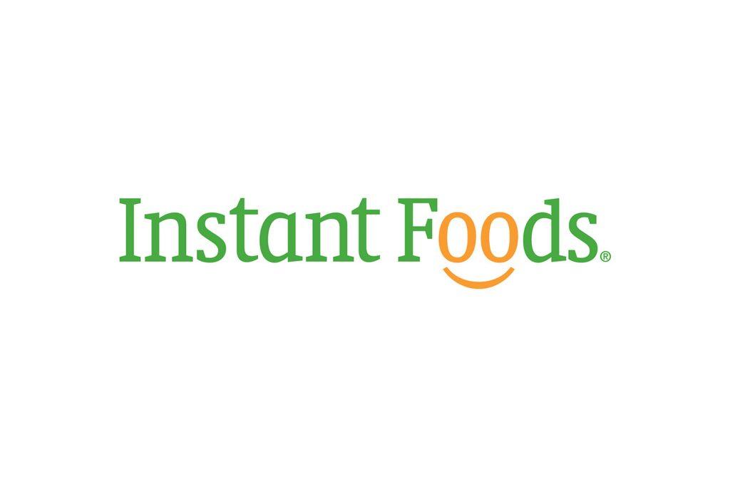 Instant Foods logo