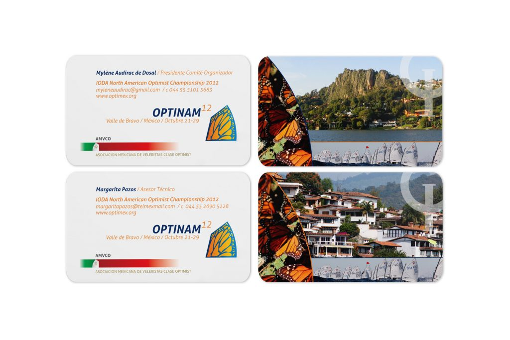 Optinam 12 tarjetas
