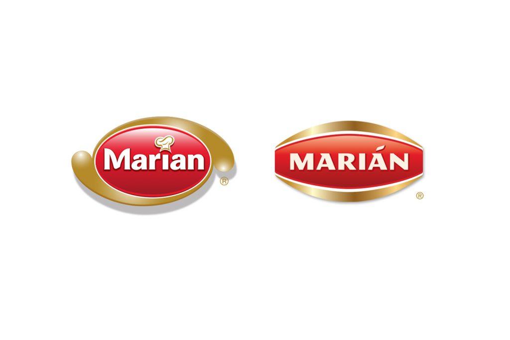 marca marian antes y despues