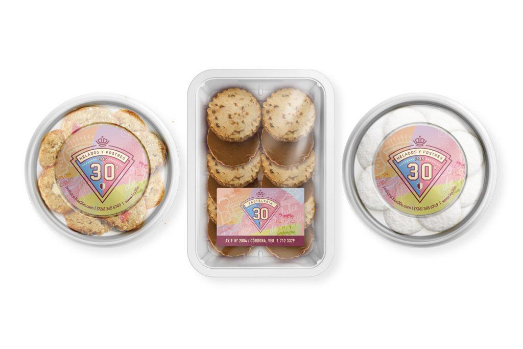 galletas los30s