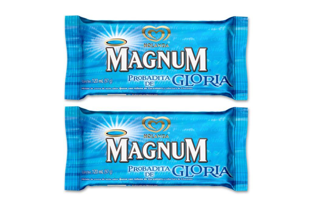 magnum probadita de gloria