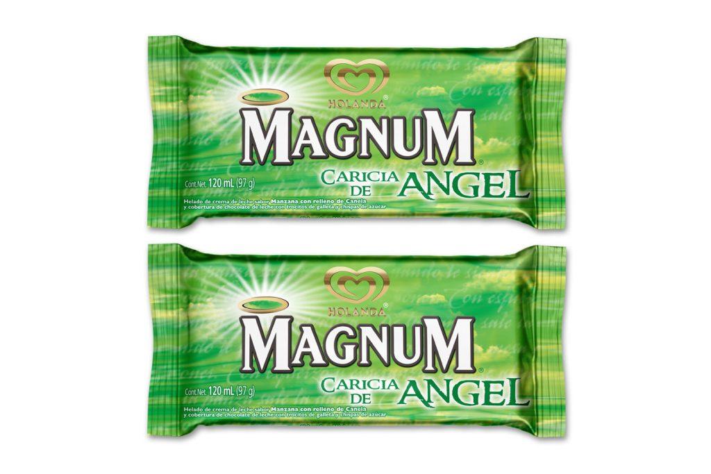 magnum caricia de angel