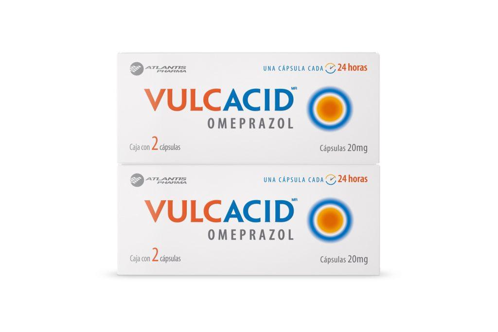 vulcacid omeprazol