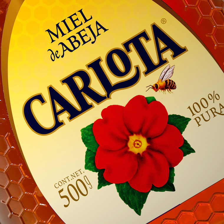 miel carlota