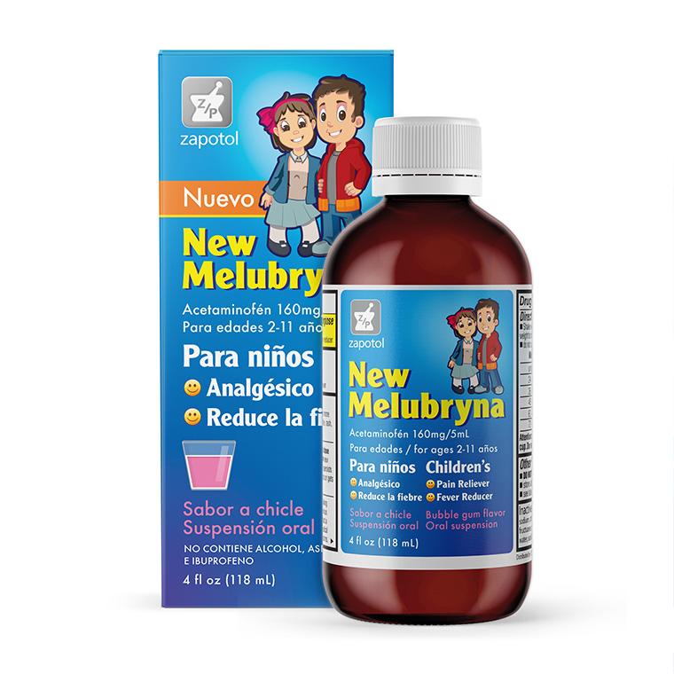 new melubryna